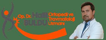 Ortopedi ve Travmatoloji Uzmanı Opr. Dr. Halil Buldu